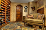 Custom Wine Cellar Installations by Zook Contracting in Colorado Springs, CO.